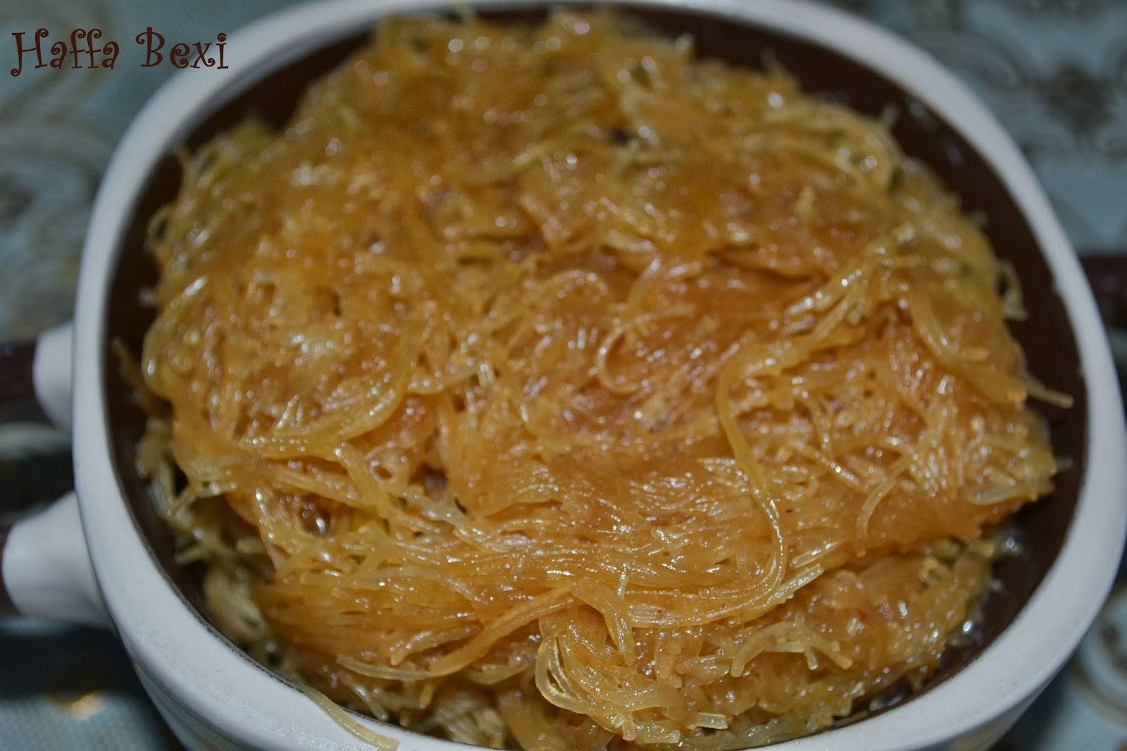 Haffas kitchen adventures february 2014 asian dessert dessert recipes dessert desserts sweets easy desserts vermicelli forumfinder Image collections