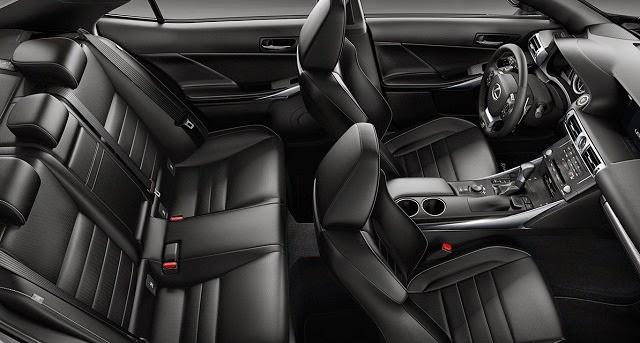 lexus is 250 interior 2015. lexus is 250 f sport 2015 review is interior