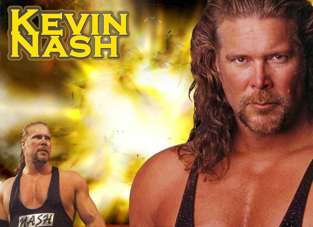 Kevin Nash Hd Wallpapers Free Download