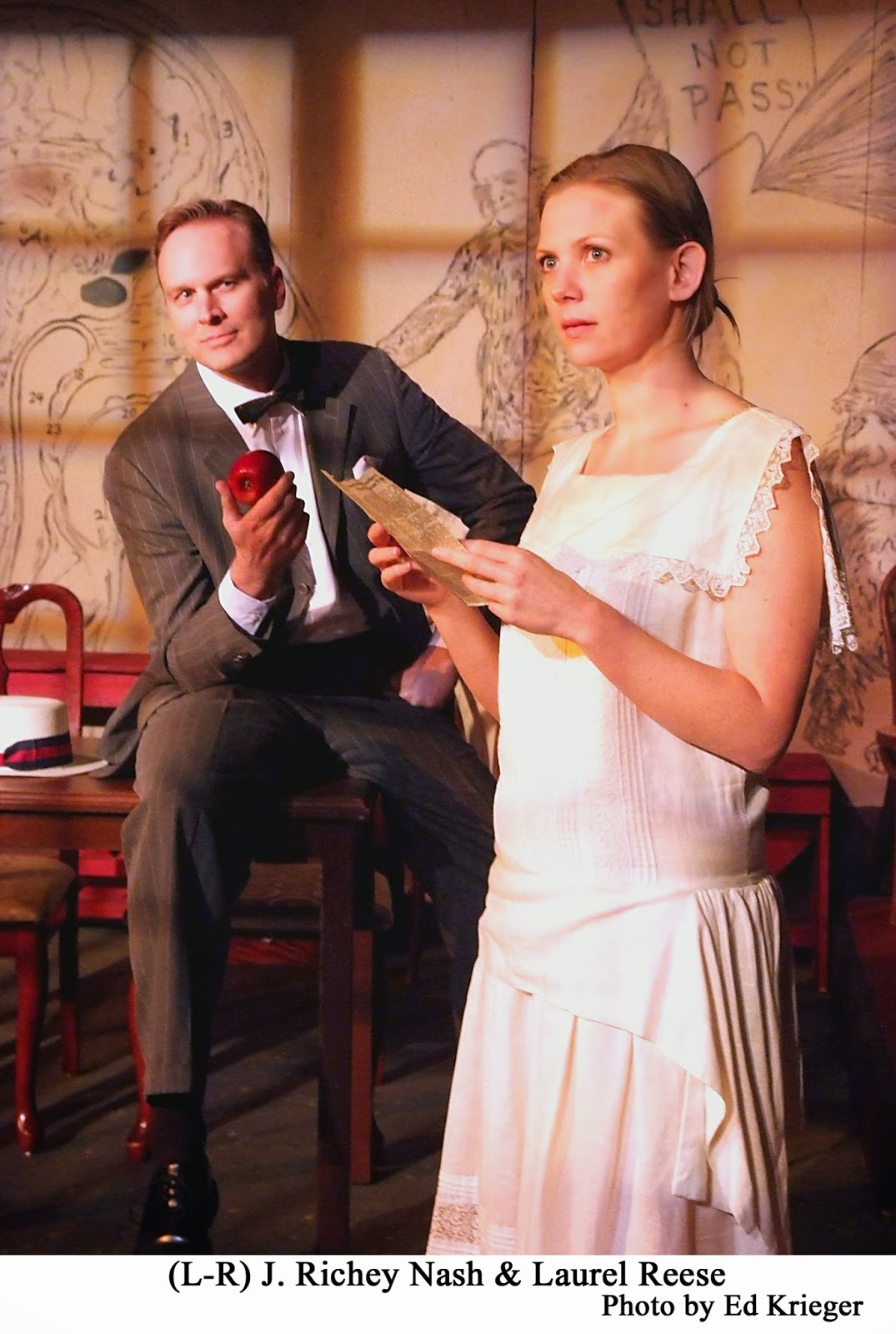 a focus on matthew harrison in robert e and jerome lawrences inherit the wind Writing well- a study guide for s e hintons the  for jerome lawrence and robert e lees inherit the wind study guide where the  sharp focus a no-fluff.