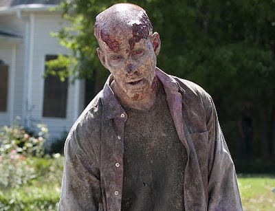 The Walking Dead 2x06: Segreti (questa sera)