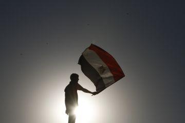 "Konflik Mesir - Bung Karno ""Hadir"" Saat Wartawan Antara Tertangkap Razia"
