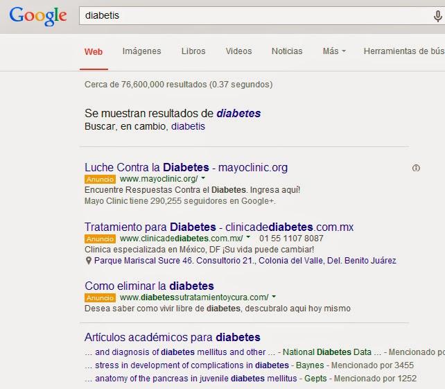 Las keywords activan las búsquedas y posicionan al sitio