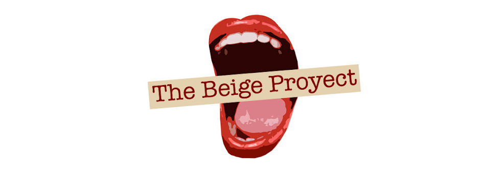 the beige proyect