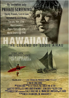 The Legend of Eddie Aikau