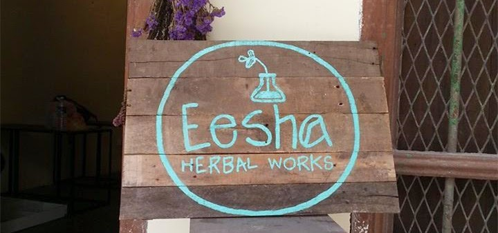 EeSha Herbal Works