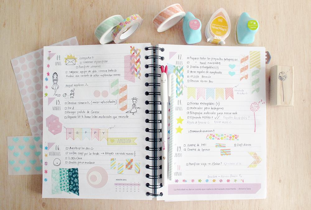 Little Hannah: Craft diaries: primera semana de vacaciones