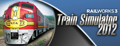 Railworks 3 Train Simulator 2012 Deluxe Update 4-SKIDROW