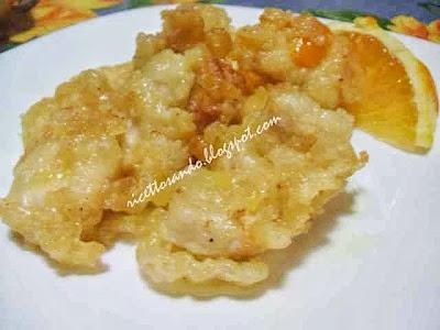 Bocconcini di pollo fritti ricetta di carne bianca