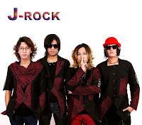 J-Rocks. Warnai Dunia