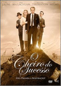 O Cheiro Do Sucesso DVDRip XviD Dual Audio + Legenda