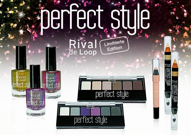 "Rival de Loop LE ""Perfect Style"""