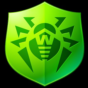 Dr.Web Anti-virus PRO v9.01.7Dr.Web Anti-virus PRO v9.01.7