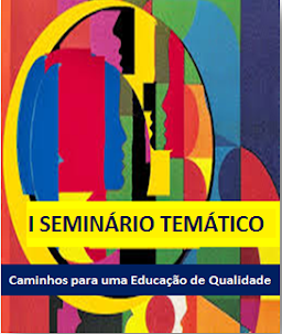 SEMINÁRIO TEMÁTICO