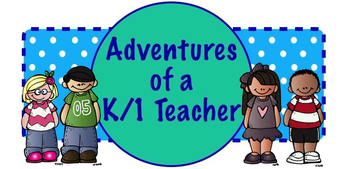 The Adventures of a First Grade Teacher