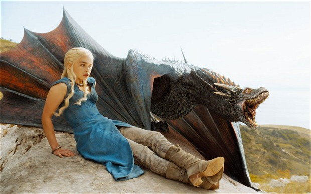 Inilah Sebab Kenapa Kamu Mesti Nonton Game of Thrones!