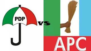 APC Is A Failure, Can't Deceive Nigerians – PDP