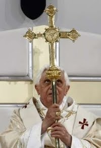 Papa Benedetto XVI