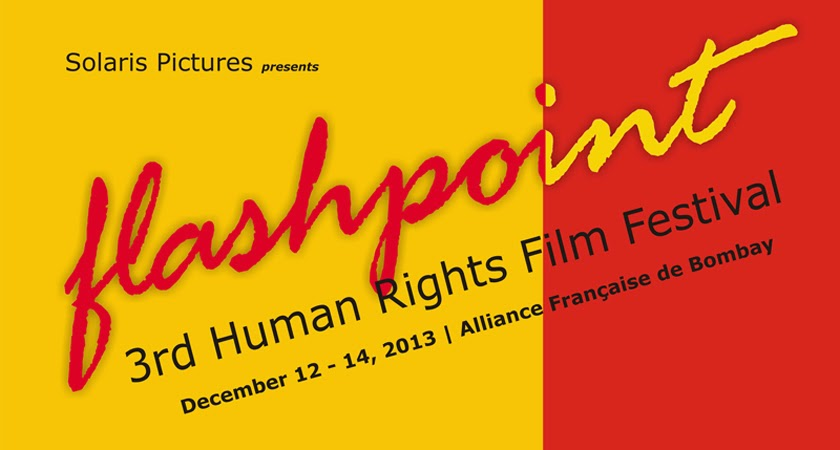 FLASHPOINT Human Rights Film Festival