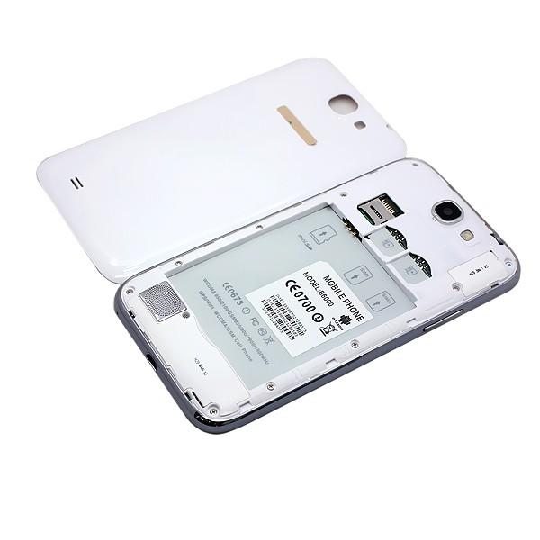 Orient N3 Plus, dual SIM Card, dual standby