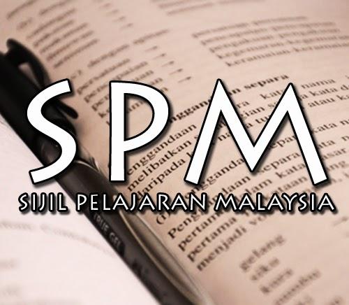 Semak Keputusan SPM 2013