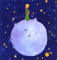 asteroïde du petit Prince