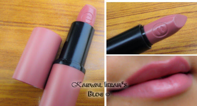 Essence Long Lasting Lipstick Cool Nude 05