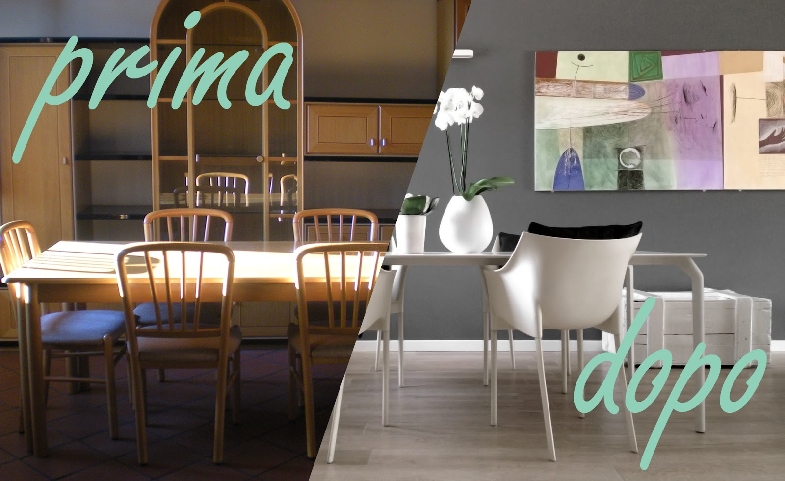 Details of us un anno di details of us for Sala pranzo vecchia