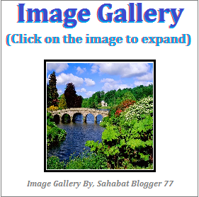 Gallery Gambar