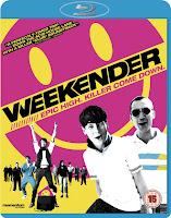 Download Weekender (2011) BluRay 720p 500MB Ganool