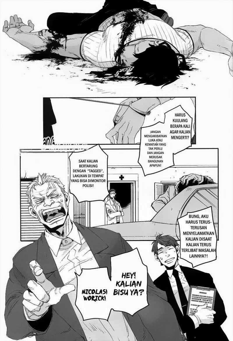 Dilarang COPAS - situs resmi  - Komik gangsta 004 - chapter 4 5 Indonesia gangsta 004 - chapter 4 Terbaru 30|Baca Manga Komik Indonesia|