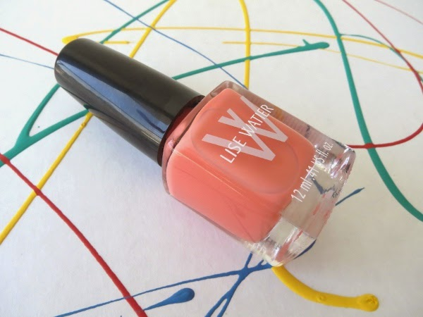Lise Watier Nail Lacquer 'Expression'