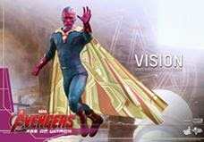 Age of Ultron, Avengers, Action figure, Vision