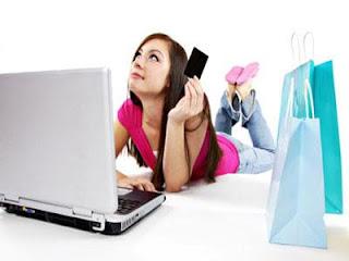 Tips Aman Belanja Online via Internet