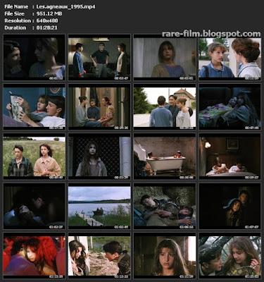 Les agneaux (1995) Download