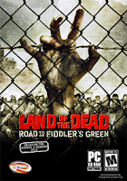 Land of the Dead Road to Fiddler's Green Full Rip 1