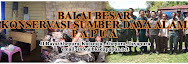 Link : BBKSDA Papua