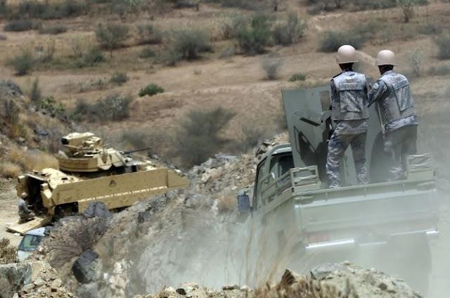 Jenderal Arab Saudi Tewas di Perbatasan Yaman