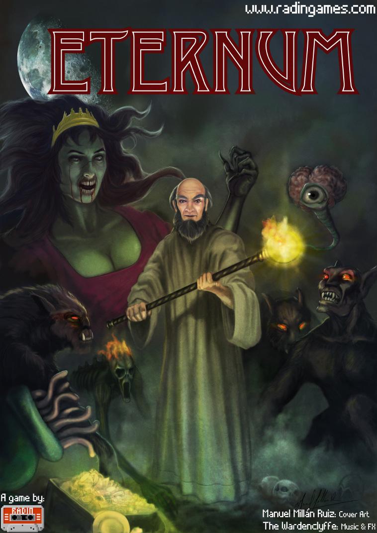 Cover art: