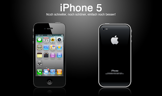 5 Kekurangan iPhone 5