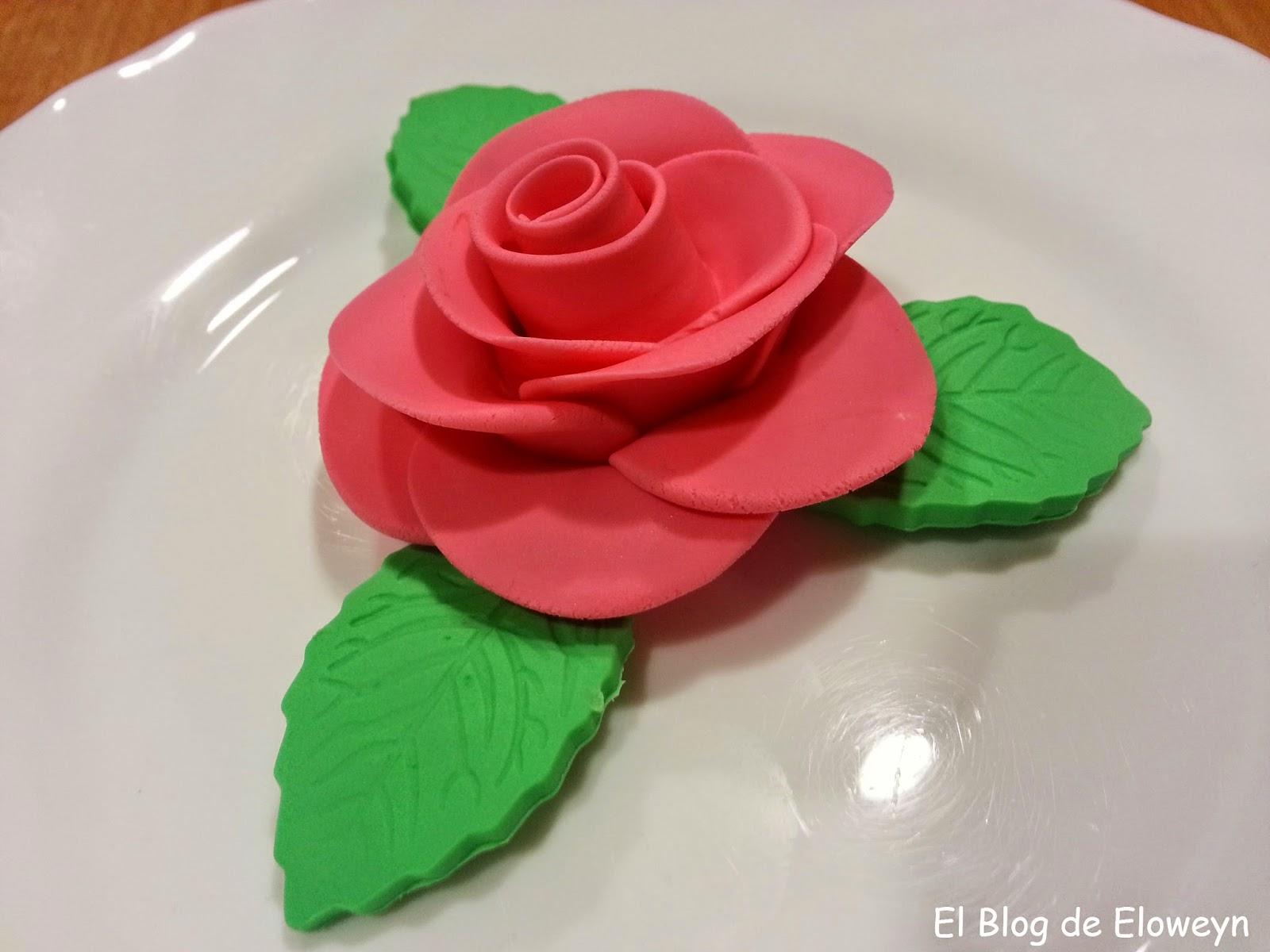 Imagenes De Como Hacer Rosas - Como hacer rosas arcoíris! imagenes y videos nuevos