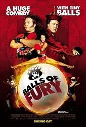 Trận Đấu Cuối Cùng - Balls Of Fury