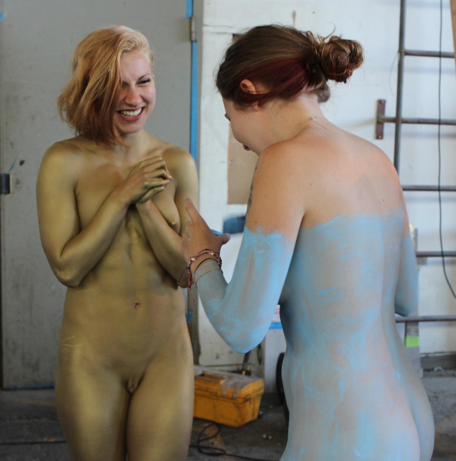 fremont nude Fremont Solstice Parade 2015