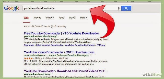 Hướng dẫn download video từ youtube không cần idm