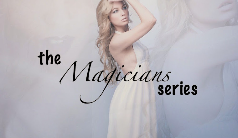 The Magicians Series