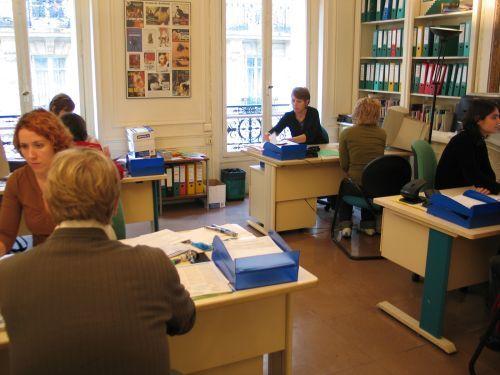 Onde estudar francês em Paris