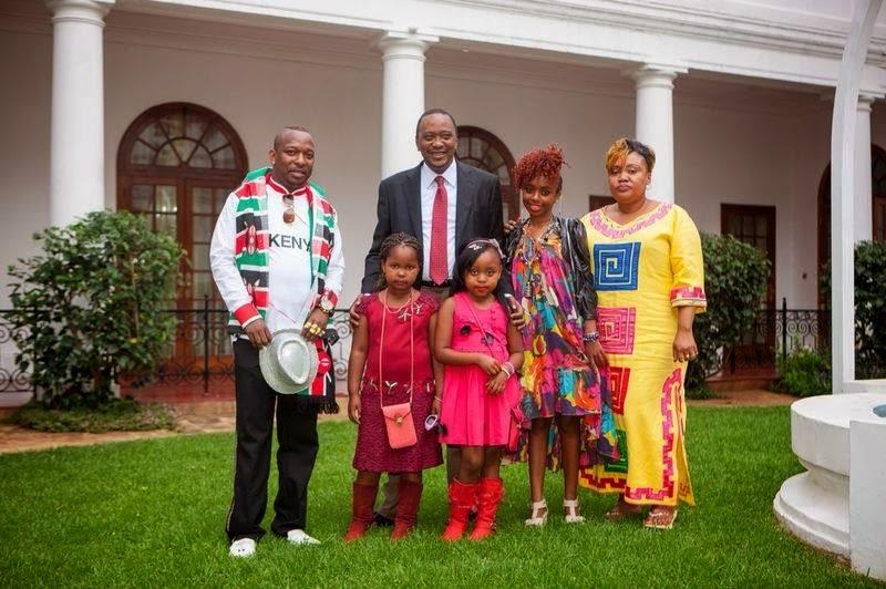 Image result for sonko uhuru
