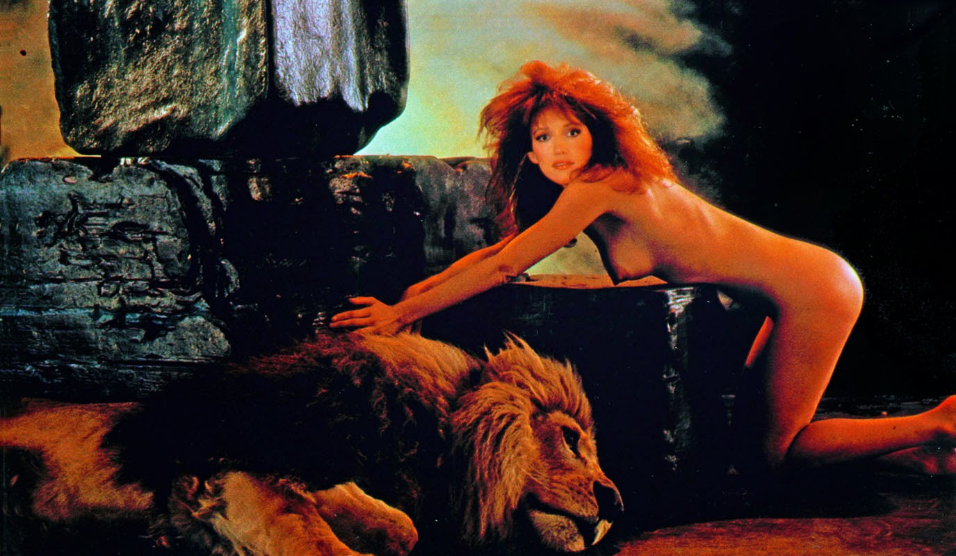 tanya roberts nude photos
