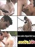 image of hot homo men