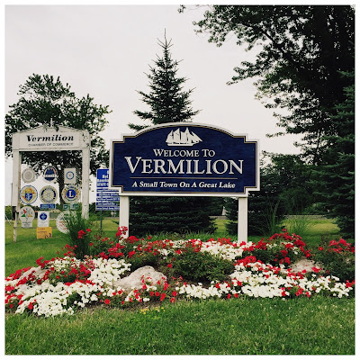 Welcome to Vermilion